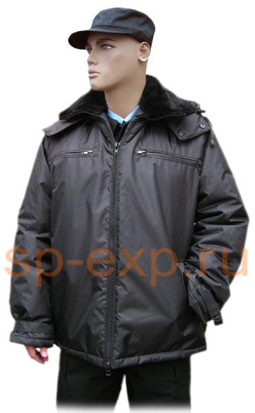 Купить Куртку Охрана В Москве