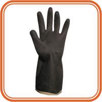 Перчатки резиновые кислото-щелочестойкие кщс тип 1 и тип 2 предназначены ..