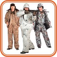 одежда для туризма москва